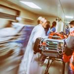 62 órát várt a segítségre egy brit beteg, mert a központban senki nem kezelte a segélyhívását