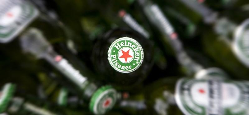 Hiába fújt visszavonulót a Heineken, marad a vörös csillagos törvényjavaslat