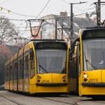 Áramellátási hiba miatt őrülhet meg Budapest közlekedése szerdán