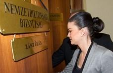 Demeter Mártát kirúgták a Honvédelmi bizottságból