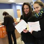 Felvételi 2012: ezeken a postákon lehet este tízig leadni a jelentkezési lapot