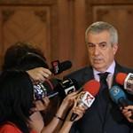 Felbomlott a román kormánykoalíció