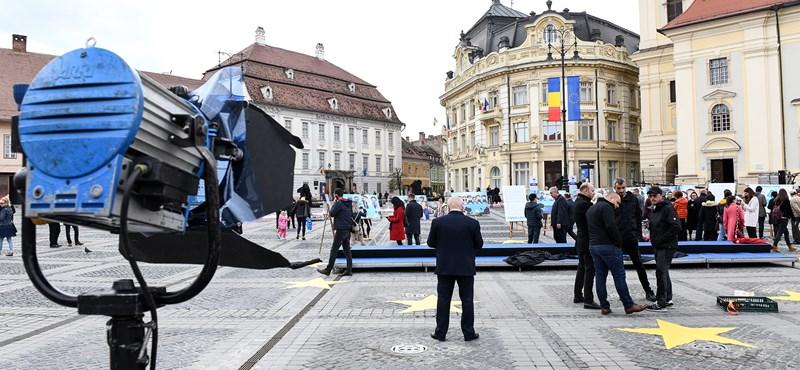 Orbán Viktorral indult a nagyszebeni EU-csúcs is, de nem számára legnagyobb a tétje