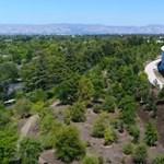 Videó: még mindig van újabb látnivaló az Apple Parkon