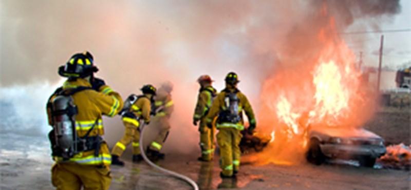 Diákok gyújtották fel az iskolát Tiszakerecsenyben?