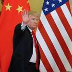 """A kínai """"illetékes elvtárs"""" beszólt a kereskedelmi háborúzó Trumpnak"""