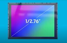 Rekordot döntött a Samsung új mobilos kameraszenzora