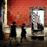 Hanuka előtti séta a pesti zsidónegyedben - Nagyítás-fotógaléria