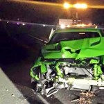Egy óra alatt vágták haza a vadonatúj Dodge Challengert - fotók