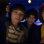 Azzal vádolják a Stranger Things alkotóit, hogy lopták a sorozat sztoriját
