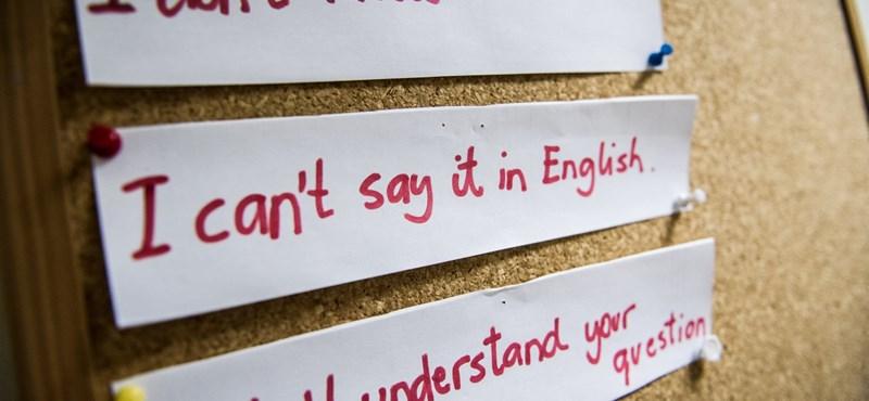 Nem kötelező az angoltanulás az általános iskolákban, pedig ezzel mindenki jól járna