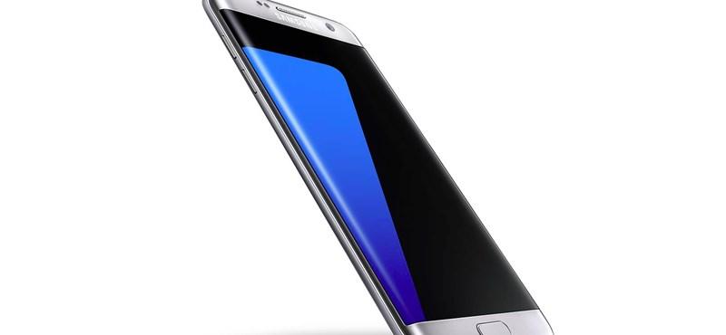 Megjött a Samsung Galaxy S7 és a még jobb S7 edge