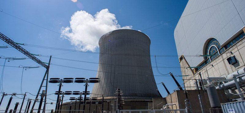 Hungary would also introduce nuclear energy to Brussels as green energy