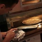 Saját pizzériáját akarta gatyába rázni, a megoldásra az egész szektor rákapott
