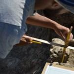Összehozta a világ régészhallgatóit egy négyezer éves temető Békésben