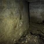 Mit lehet kezdeni egy százéves, háborús bunkerrel? Például ezt