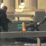 Az egyik londoni hős egy elítélt gyilkos volt