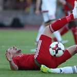 Nagyobbat buktak a magyar focisták az üzletben, mint a pályán