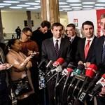"""""""Az MSZP eltűnésére játszhatnak saját szövetségeseink is"""""""