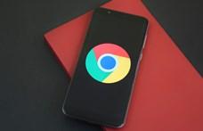 Két új funkció is kerül a Chrome böngészőbe