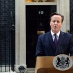 Skót miniszterelnök: David Cameron becsapta a skótokat