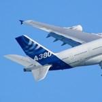 Még nem jön Budapestre a Lufthansa új Airbus gépe