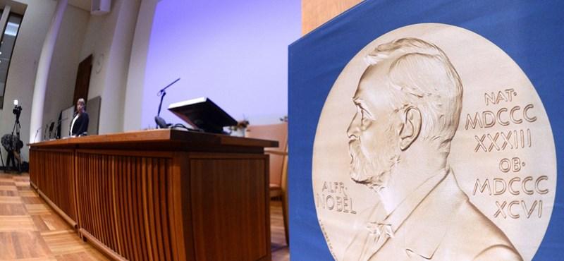 Ketten kapják a fizikai Nobel-díjat