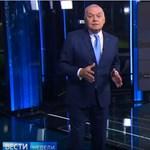 Az orosz állami tévében védik Trump férfiasságát