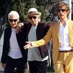 Mertek nagyot álmodni: a Rolling Stonest hívnák a vizes vb megnyitójára