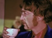 50 éve ült együtt a Beatles és Jim Morrison a stúdióban
