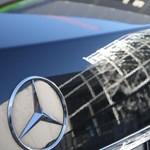 Buktak vagy milliókat kerestek a Mercedes-gyáron