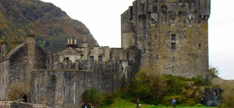 Felejthetetlen gasztronómiai kalandok Skóciában - videók