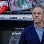 Leukémiás a Sevilla edzője