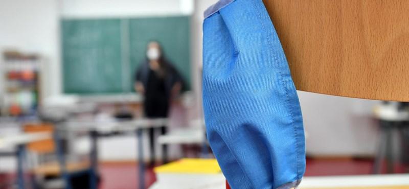 Egy iskolát és egy óvodát is be kellett zárni Szigethalmon a járvány miatt
