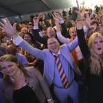A hollandiai választásokra