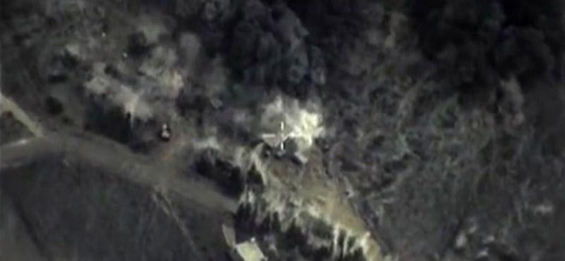 Török fenyegetés a légterét megsértő gépeknek