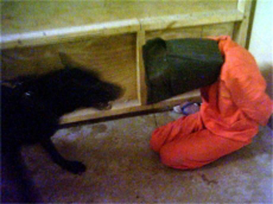 Abu Ghraib: 10 éves az amerikai hadsereg legnagyobb szégyene – Nagyítás-fotógaléria