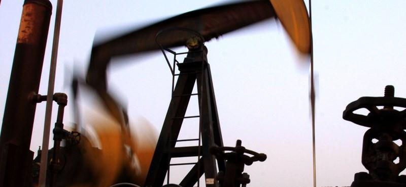 Egy országban található a világ olajkészletének egyötöde