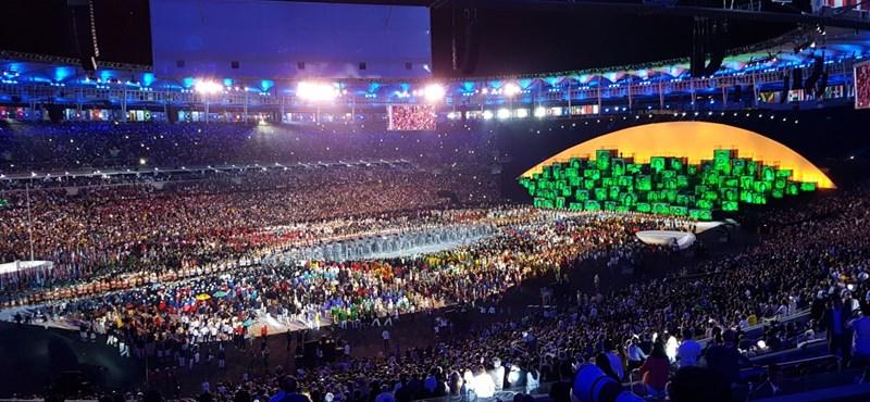 Riói szubjektív: a kókányolás olimpiája