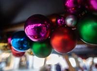 Telt ház lesz karácsonykor a szállodákban