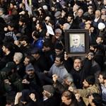 Iránnak hamarosan atomfegyvere lehet