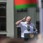 Hol rontotta el Lukasenka, hogy nem ő maradt a fehérorosz Kádár János?