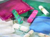 Ingyenessé tették a menstruációs termékeket Skóciában