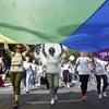 Budapest Pride: Maradnak a kordonok, de mindenhol lehet csatlakozni a felvonuláshoz