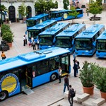 Éheznének is a pécsi buszsofőrök a béremelésért