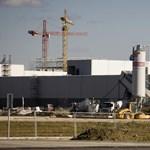 35 százalékos béremelés a kecskeméti Mercedes-gyárban