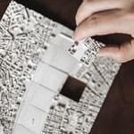 Remek ötlet magyaroktól: 3D-s puzzle, melyben saját lakóhelyét rakhatja majd ki