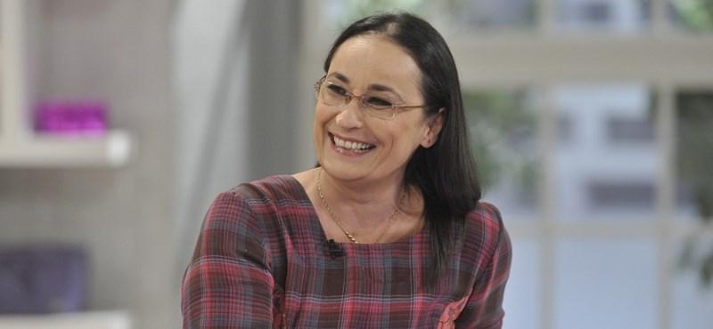 Ráckevei Anna nem pályázik újra a debreceni színház igazgatói posztjára