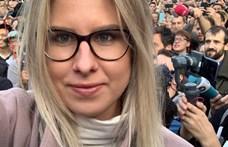 A jelek szerint nagyon ráijesztett Putyinékra azorosz ellenzék új arca