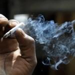 A dohányzási tilalom ellen tüntettek Brüsszelben